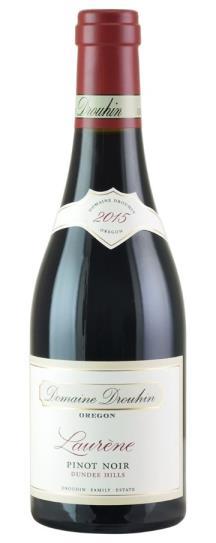 2015 Domaine Drouhin Oregon Willamette Valley Pinot Noir Laurene
