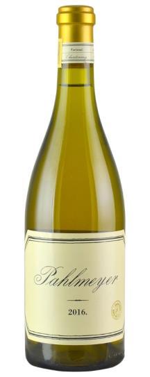 2016 Pahlmeyer Winery Chardonnay Napa