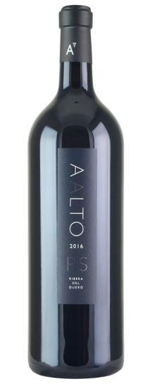 2016 Aalto PS