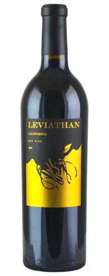 2016 Leviathan Proprietary Blend