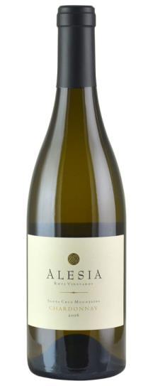 2016 Rhys Alesia Santa Cruz Mountains Chardonnay
