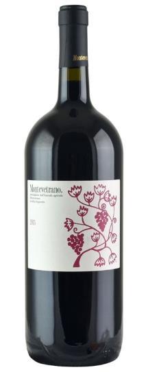 2015 Montevetrano Red Wine