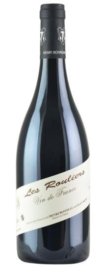 NV Henri Bonneau Les Rouliers Vin De Table De France