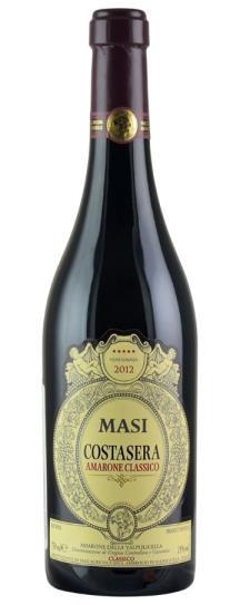 2012 Masi Costasera Amarone Classico