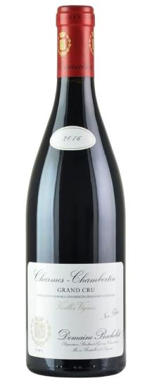 2016 Domaine Denis Bachelet Charmes Chambertin Vieilles Vignes