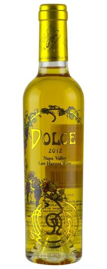 2012 Dolce (Far Niente) Late Harvest