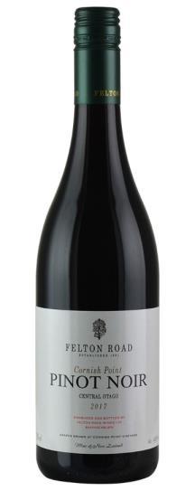2017 Felton Road Pinot Noir Cornish Point