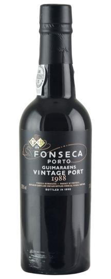 1988 Fonseca Quinta de Guimaraens Vintage Port