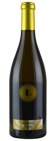 2017 Lewis Cellars Chardonnay Sonoma