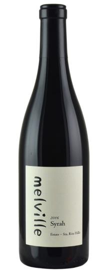 2016 Melville Syrah Estate