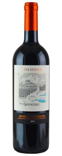2013 Val di Suga Brunello di Montalcino Vigna Spuntali