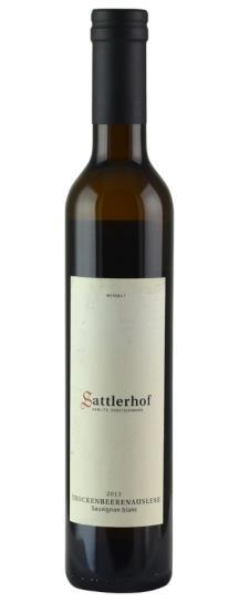2013 Weingut Sattlerhof Kranachberg Sauvignon Blanc Trockenbeerenauslese