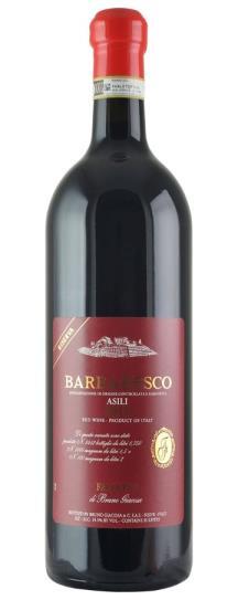 2014 Bruno Giacosa Barbaresco Asili Riserva