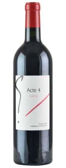 """2012 Sylvie et Jacques Guinaudeau """"G"""" Acte 4"""
