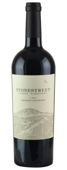 2015 Stonestreet Cabernet Sauvignon