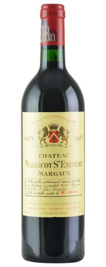1985 Malescot-St-Exupery Malescot-St-Exupery
