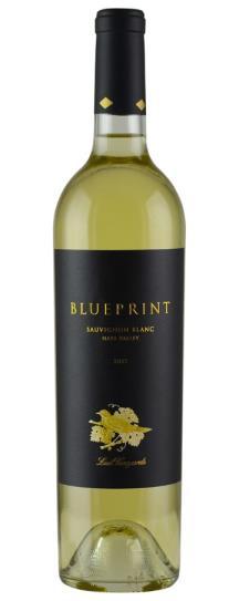 2017 Lail Vineyards Sauvignon Blanc Blueprint