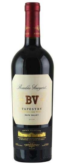 2014 Beaulieu Vineyard Reserve Tapestry Proprietary Red Wine