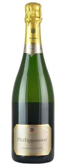 2005 Philipponnat Brut Champagne Millesimee Reserve