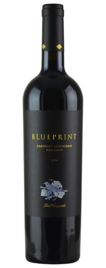 2016 Lail Vineyards Blueprint Cabernet Sauvignon