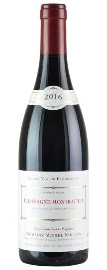 2016 Domaine Michel Niellon Chassagne Montrachet Rouge