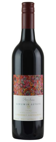 2013 Leeuwin Estate Cabernet Sauvignon Art Series