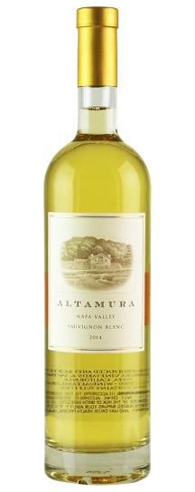 2014 Altamura Sauvignon Blanc