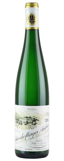 2010 Egon Muller Riesling Auslese Scharzhofberger