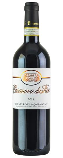 2014 Casanova di Neri Brunello di Montalcino