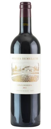 2011 La Granja Remelluri Rioja Gran Reserva