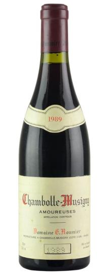 1989 Domaine Georges Roumier Chambolle Musigny les Amoureuses