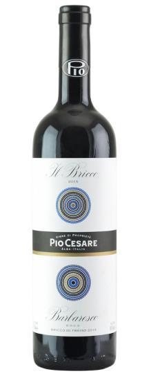2015 Pio Cesare Barbaresco Il Bricco