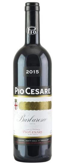 2015 Pio Cesare Barbaresco