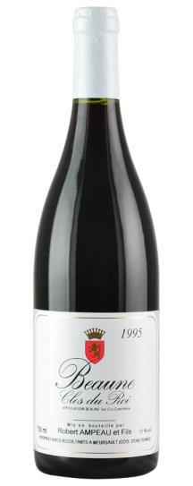 1995 Robert Ampeau Beaune Clos du Roi