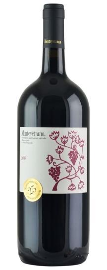 2016 Montevetrano Red Wine