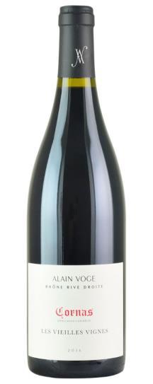 2018 Alain Voge Cornas Vieilles Vignes