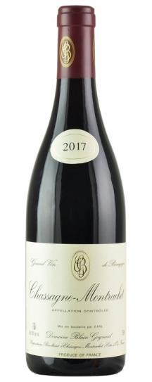 2017 Domaine Blain-Gagnard Chassagne Montrachet Rouge