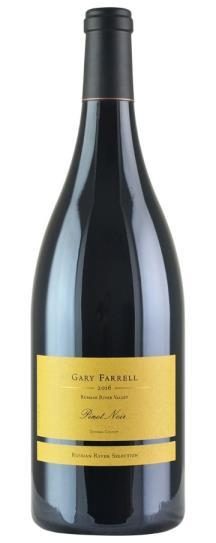 2016 Gary Farrell Pinot Noir Russian River Selection