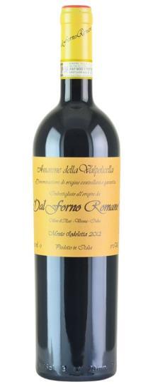 2013 Dal Forno Romano Amarone della Valpolicella