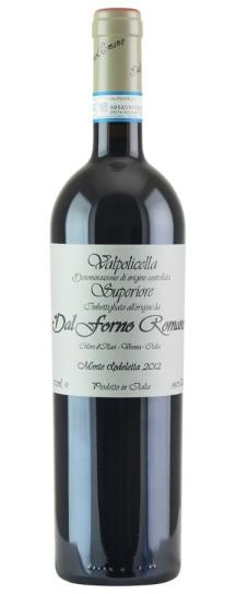 2012 Dal Forno Romano Valpolicella Superiore Vigneto di Monte Lodoletta