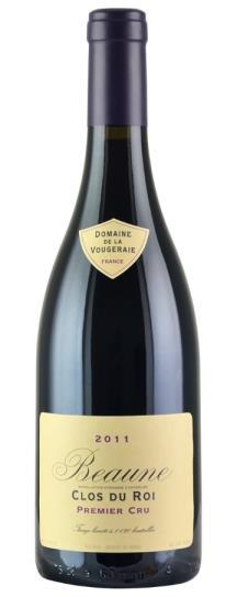2011 Domaine de la Vougeraie Beaune Clos du Roi