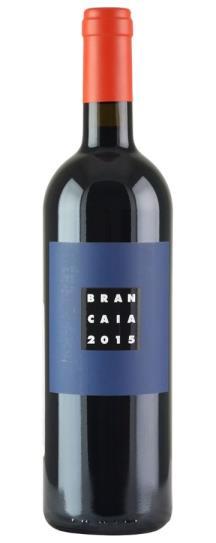 2015 Brancaia Il Blu