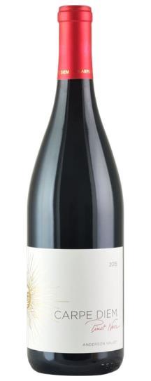 2015 Carpe Diem Pinot Noir