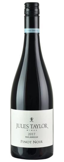 2017 Jules Taylor Pinot Noir