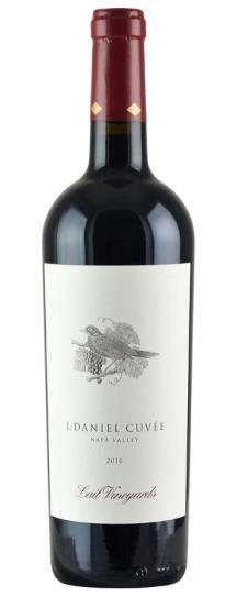 2016 Lail Vineyards J Daniel Cuvee