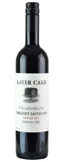 2017 Layer Cake Cabernet Sauvignon