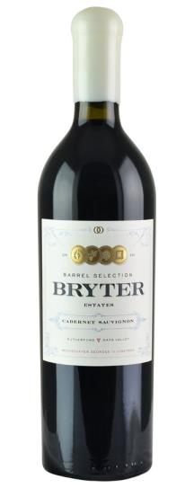 2013 Bryter Cabernet Sauvignon Single Barrel Select