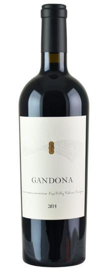 2014 Gandona Cabernet Sauvignon