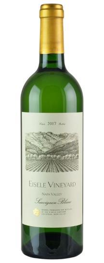 2017 Eisele Vineyard Estate Sauvignon Blanc