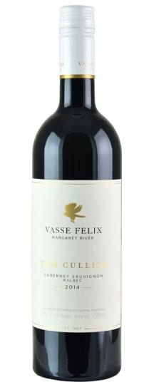 2014 Vasse Felix Tom Cullity Cabernet Sauvignon/Malbec